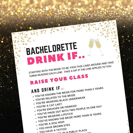 27 Tips For The Perfect Las Vegas Bachelorette Party In
